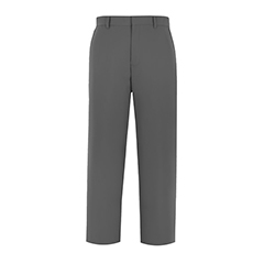 Classic Pants - Flat Front Dress Pant - Youth