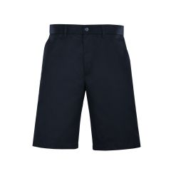 WALKING SHORTS - Classic Comfort Twill Short - Youth