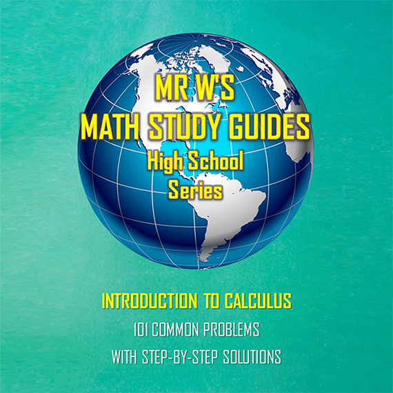 CALCULUS MATHBOOK