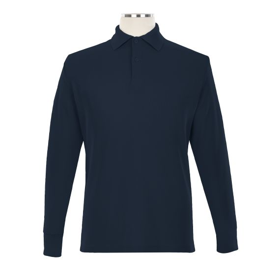 Clearance Long Sleeve Golf Shirt