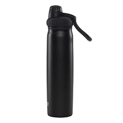 LUNCH PRODUCTS - Built Prospect Water Bottle - Black 24 oz