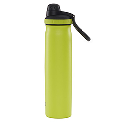 LUNCH PRODUCTS - Built Prospect Water Bottle - Citron/Yellow 24 oz