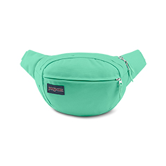 BAGS - 'FIFTH AVENUE' - JANSPORT Waist Bag - in Tropical Teal