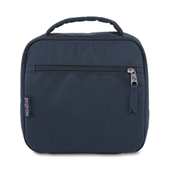 LUNCH PRODUCTS - LUNCH BREAK - Jansport Lunch Bag in Navy