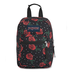 LUNCH PRODUCTS - 'BIG BREAK' - Jansport Lunch Bag in Betsy Floral