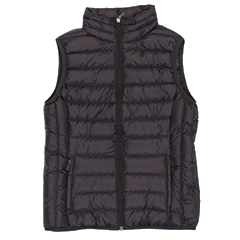 Nanook Down Lite Performance Vest - Female