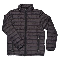 Nanook Down Lite Performance Jacket - Male