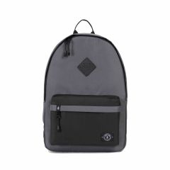 BACKPACKS - Parkland - KINGSTON Backpack Collection in Skyline Blk/Gry